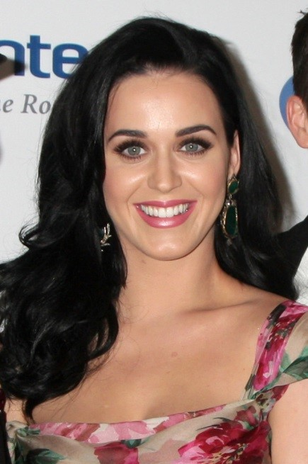 Katy b hair colour