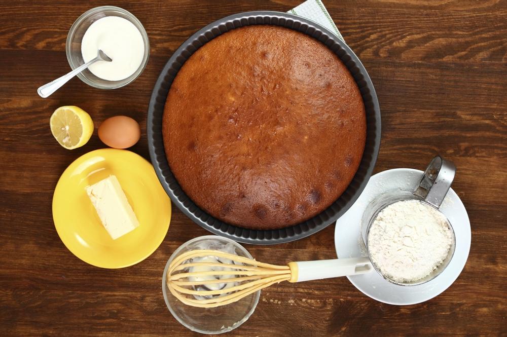 Baking-main