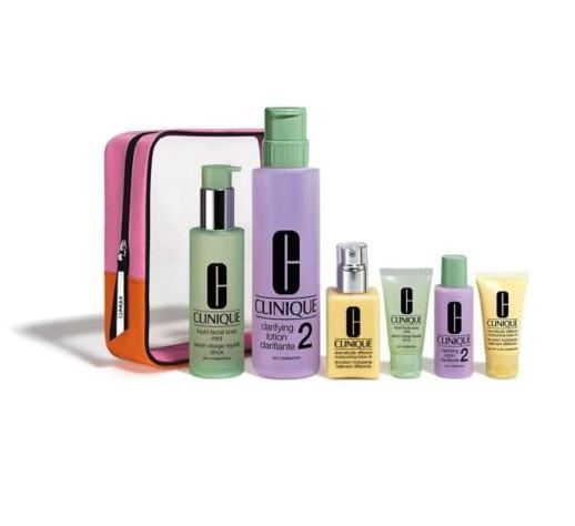Boots - Clinique Great Skin Everywhere Set £65