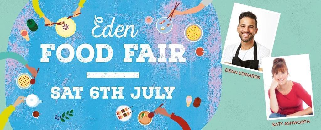 Eden's Food Fair