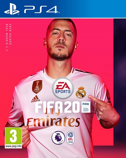 Fifa 20 for Playstation 4 from Game - £24.99