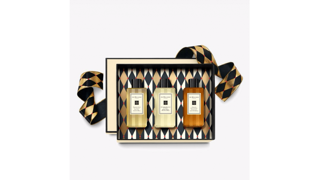 House of Fraser - Jo Malone London Bathtime Collection £48
