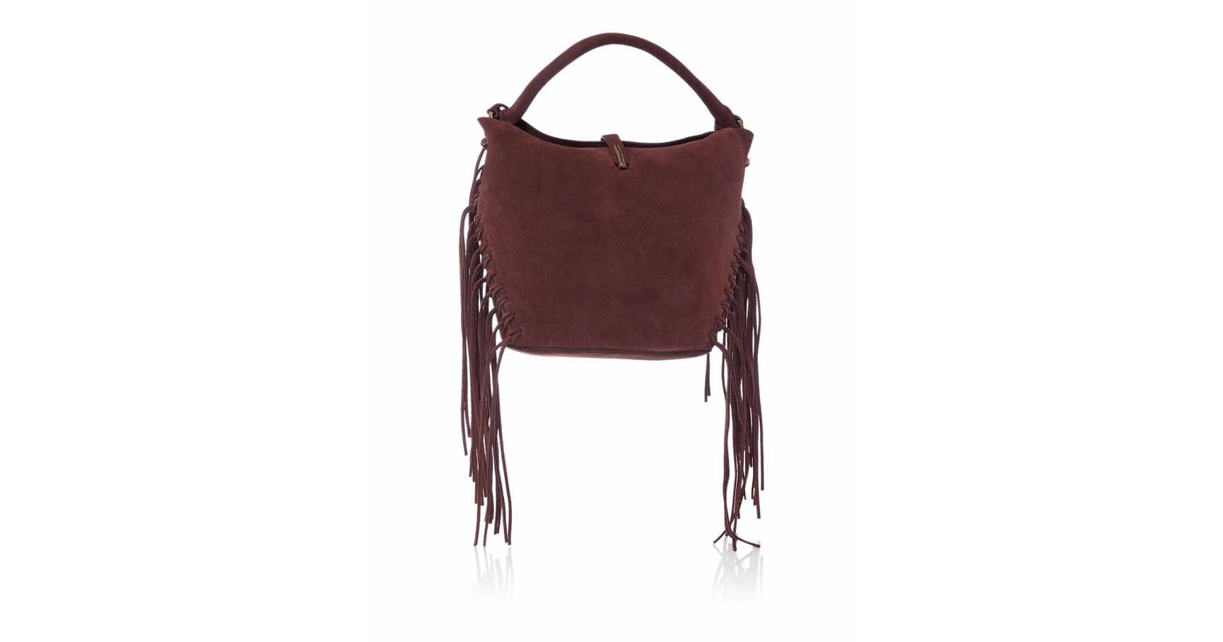 House of Fraser Kenneth Cole fringe bag £230