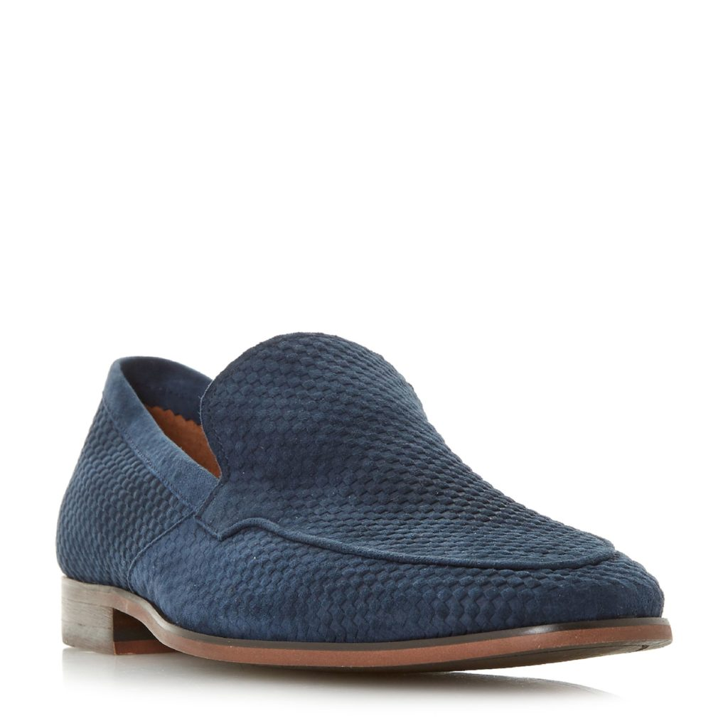 House of Fraser - Proxation Slipper Cut Loafers - £95