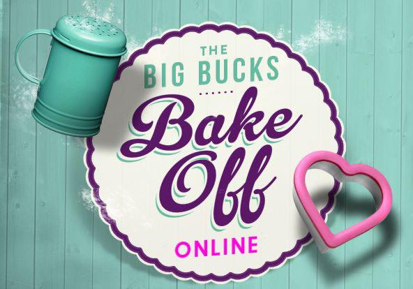 The Big Bucks Bake Off Online