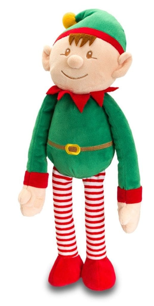 Keel 30cm Christmas Dangly Characters - Elf 9.99