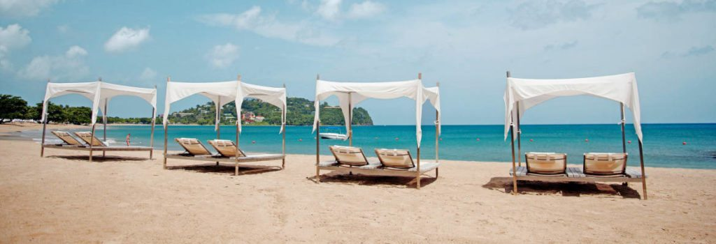 Kuoni- Rendezvous, St Lucia- From £1666