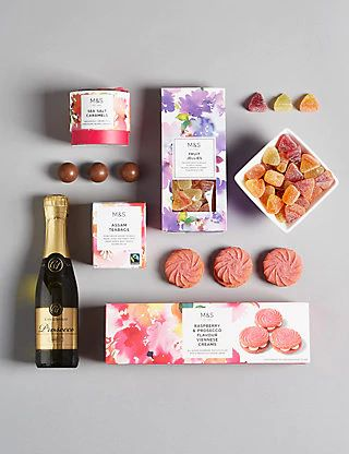 M&S- A Lovely Surprise Gift Box- £20