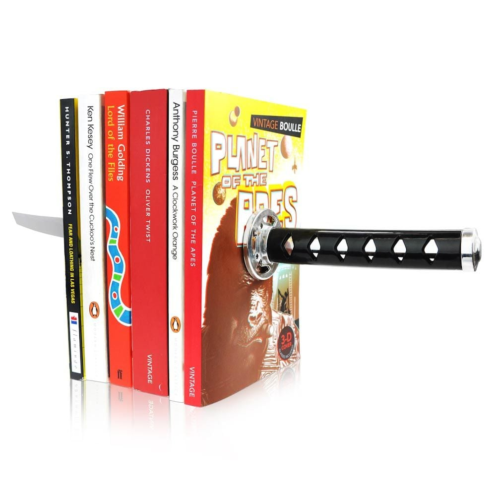 Menkind - Katana Samurai Sword Bookends £4.95