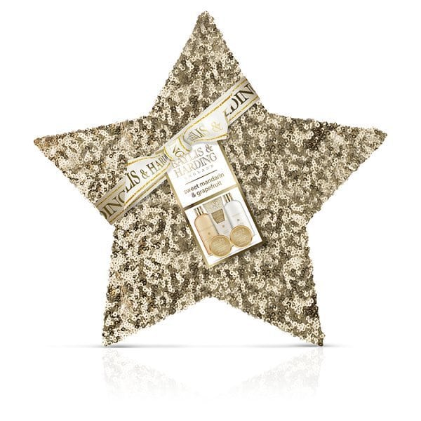Superdrug - Baylis & Harding Sweet Mandarin & Grapefruit Star Gift Set £50