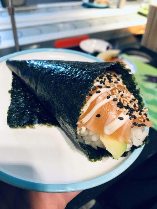 More Sushi Please! - YO! Sushi