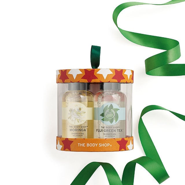 The Body Shop - Jingle Gel Rock £8