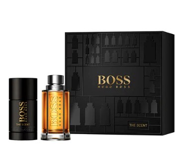 BOSS The Scent - The Perfume Shop - £44.99
