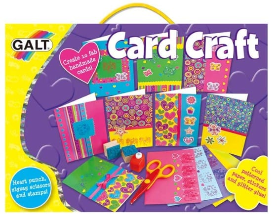 Toys UK - Card Craft £11.99