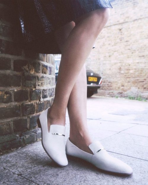 Dress to Impress with Clarks Shoes