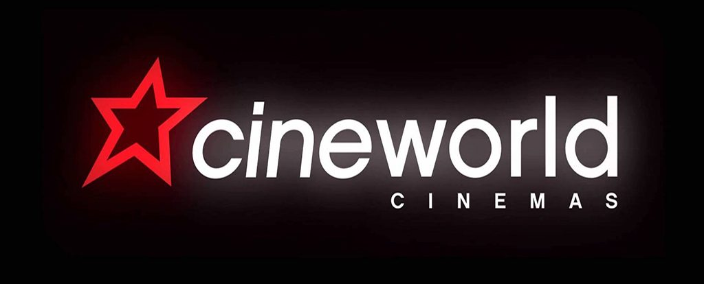 Free Parking at Cineworld