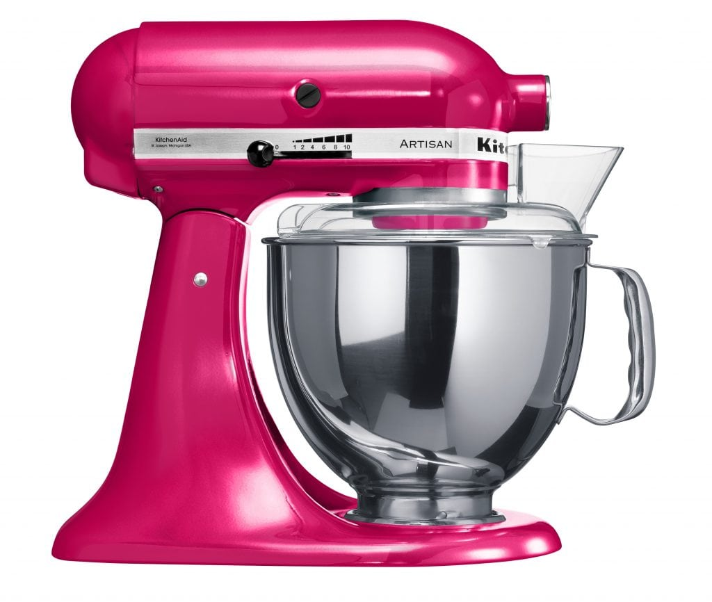 House of Fraser - KitchenAid 4.8L Mixer £485