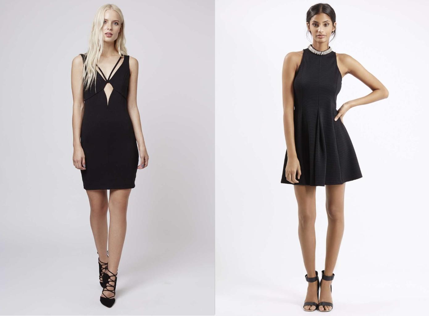 two dress2